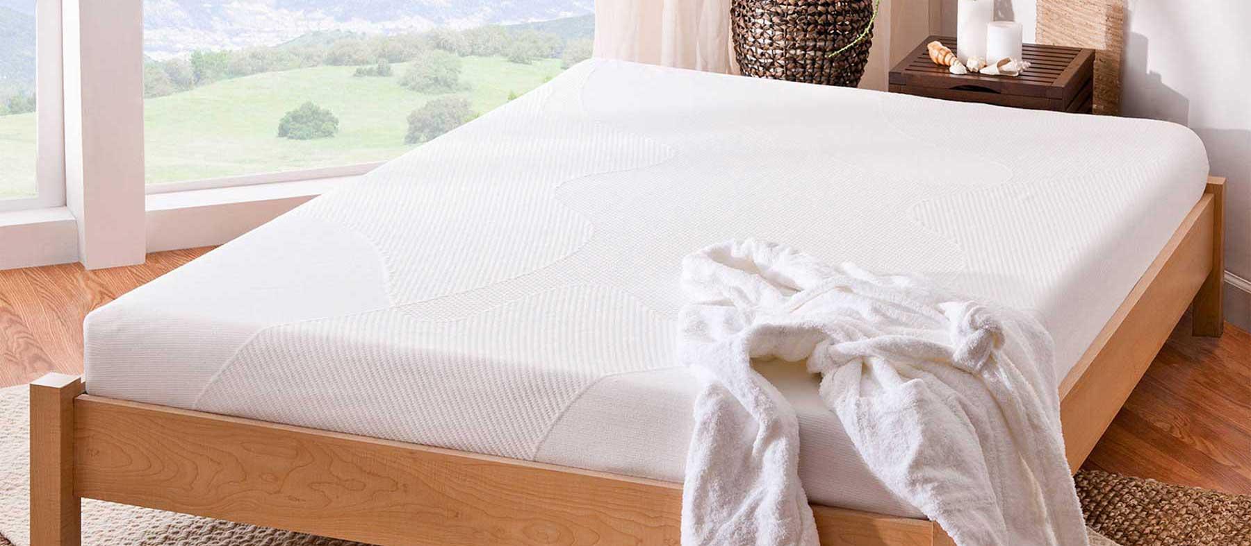 Kvalitetan dušek garantuje dobar odmor.